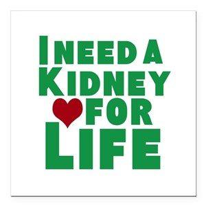 Mel's Kidneys Tales
